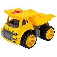 BIG Φορτηγό Παιδικό Maxi Truck
