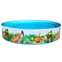Bestway Πισίνα Dinosaur Fill'N Fun