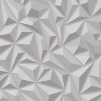 vidaXL Non Woven Ρολά Ταπετσαρίας Γραφικά 4 τεμ. Λευκά 0,53 x 10 μ.
