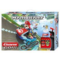 Carrera GO Αυτοκινητόδρομος & Αυτοκινητάκια Nintendo Mario Kart 8 1:43