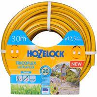 Hozelock Λάστιχο Ποτίσματος Tricoflex Ultraflex 30 μ.