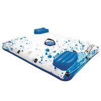 Bestway Cooler Z Φουσκωτό Πισίνας Side 2 Side Floating Lounge 43119