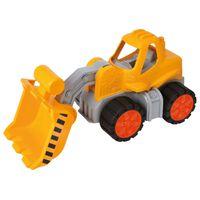 BIG Εκσκαφέας/Τροχοφόρος Φορτωτής Παιδικός Wheel Loader