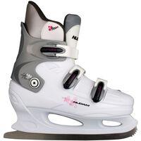 Nijdam Figure Skates Size 36 0031-WZF-36
