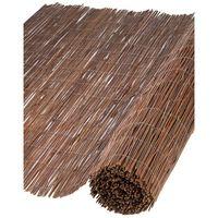 Nature Καλαμωτή 1,5 x 3 μ. / Πάχος 10 χιλ. από Ξύλο Ιτιάς