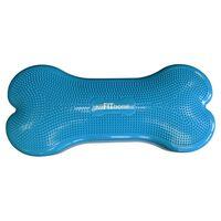 FitPAWS Πλατφόρμα Ισορροπίας Κατοικίδιου Giant K9FITbone Γαλάζια PVC