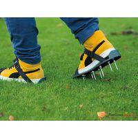 Nature Παπούτσια Εξαέρωσης Γκαζόν Πράσινα