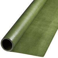 Nature Φράγμα Ριζών Πράσινο 0,7 x 2,5 μ. από HDPE