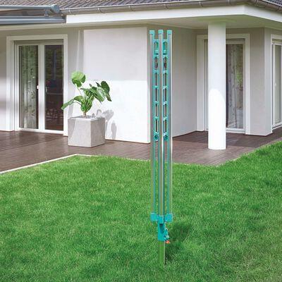Leifheit Απλώστρα Κήπου Περιστρεφόμενη Linomatic 400