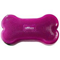 FitPAWS Πλατφόρμα Ισορροπίας Κατοικίδιου K9FITbone Ροζ 58x29x10 εκ.