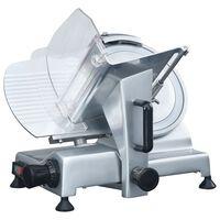 vidaXL Μηχανή Κοπής Αλλαντικών Επαγγελματική Ηλεκτρική 220 χιλ.