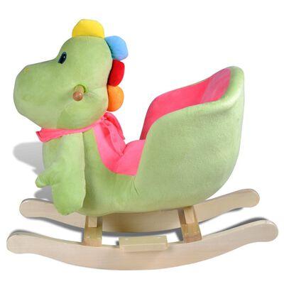 vidaXL Κουνιστό Παιχνίδι Δεινόσαυρος