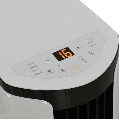 vidaXL Κλιματιστικό Φορητό 2600 W (8870 BTU)