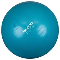 Avento Μπάλα Γυμναστικής Μπλε Διαμέτρου 55 εκ.
