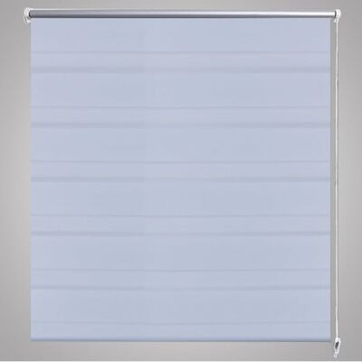 Ρόλερ Zebra Λευκό 140 x 175 cm