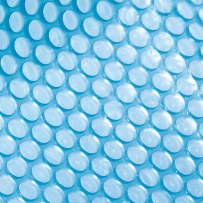 Intex Κάλυμμα Πισίνας Ηλιακό Στρογγυλό 244 εκ.