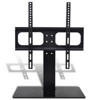 """Βάση Τηλεόρασης Επιτραπέζια 400 x 400 χιλ. 23"""" - 55"""""""