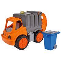 BIG Απορριμματοφόρο Παιδικό Garbage Truck
