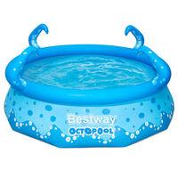 Bestway Πισίνα Easy Set Octopool 274 x 76 εκ.