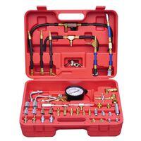Εργαλεία δοκιμών πίεσης ψεκασμού καυσίμου 0,03 - 8 bar