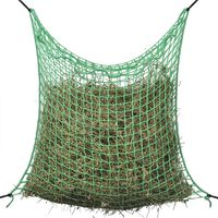 vidaXL Δίχτυ Σανού Τετράγωνο Πλέγμα 0,9 x 3 μ. από Πολυπροπυλένιο